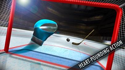 Hockey Showdown free Gold hack