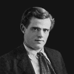 Jack London's books and quotes