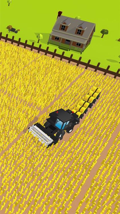 Harvest.io