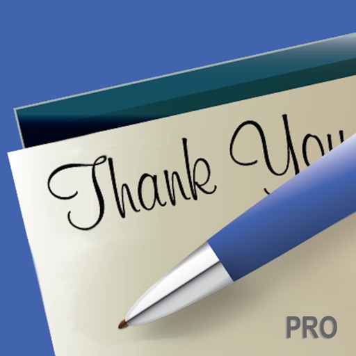 ThankYouPro - Thank You Cards