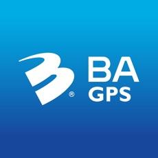 BA GPS