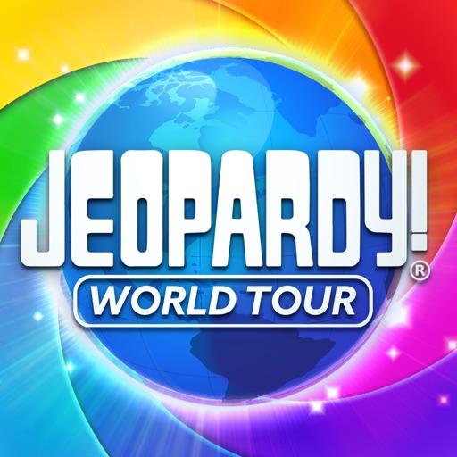 Jeopardy! World Tour