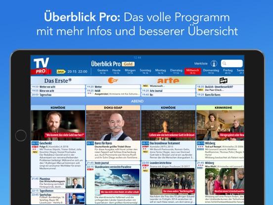 Screenshot #6 pour TV Programm TV Pro
