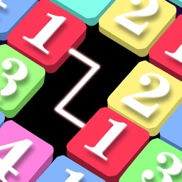 Connect Blocks and Numbers