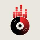 音频编辑器-mp3剪切合并器和音乐制作 icon