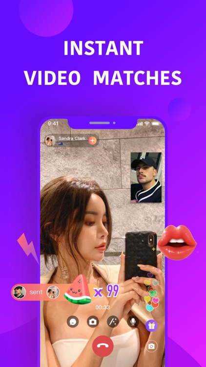 Live Video Chat&Asian-Date360