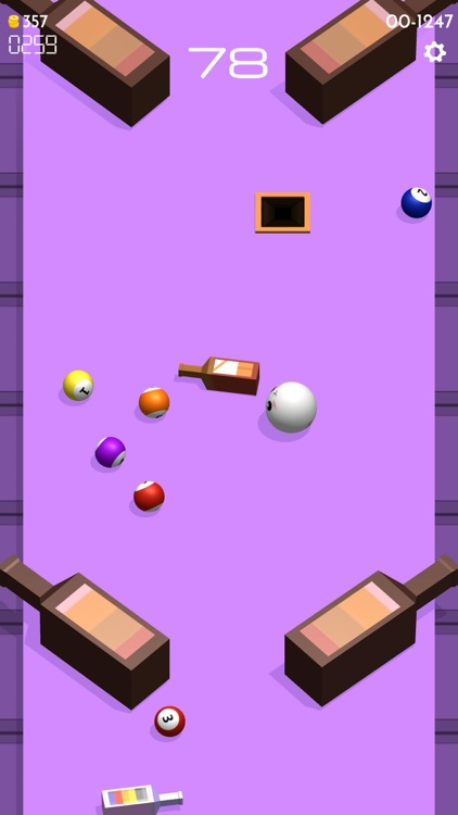 Pin Pool screenshot-4