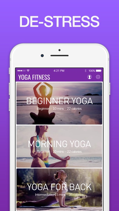 Download Yoga for Beginners | Mind+Body for Pc
