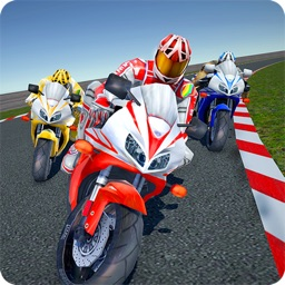 Extreme Moto Bike Racing 2018