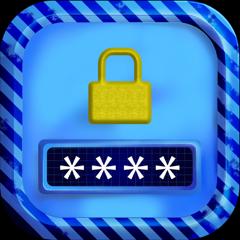 Password Vault Lock the App ▫
