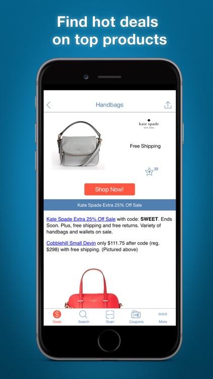 Clothes Shopping App - Fashion