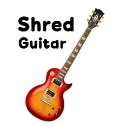 Learn Shred Guitar
