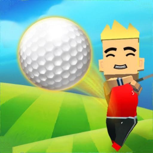 Golf Boy - Drive for Dough! iOS App