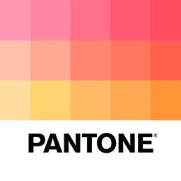 Ícone do app PANTONE Studio
