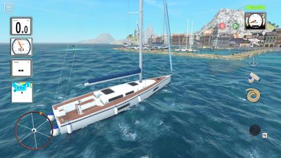 Dock your Boat 3D