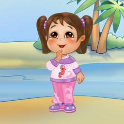 Baby Adopter Sea
