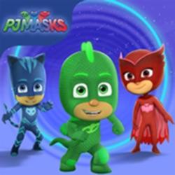 PJ Masks (睡衣小英雄):睡衣小英雄该上场了