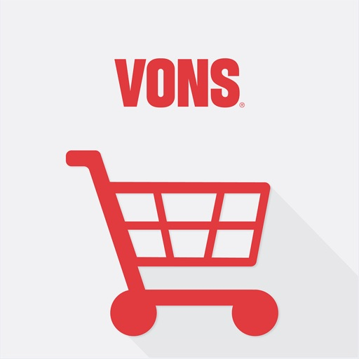 Vons Delivery & Pick Up