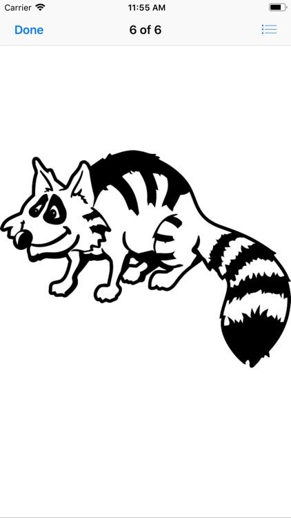 Raccoons screenshot-6