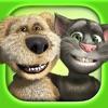 Talking Tom & Ben News - iPad