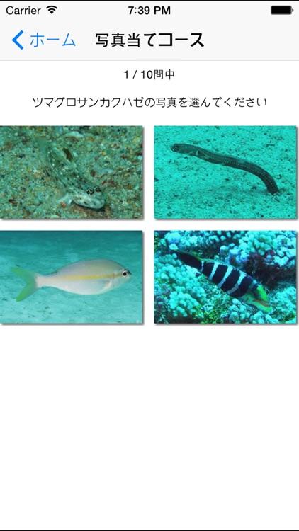 南国魚ガイド(1700種類の魚図鑑) screenshot-4