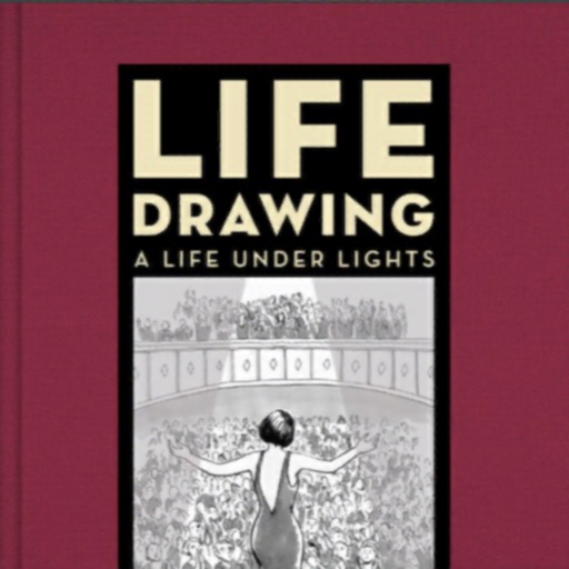 AR Life Drawing