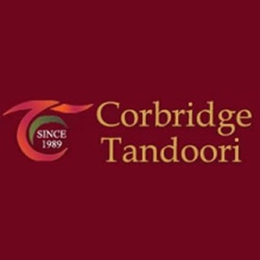 Corbridge Tandoori icon