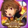 防衛ヒーロー物語〜かわいいカード収集xタワーディフェンスTD - iPhoneアプリ