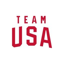 Team USA Mobile Coach
