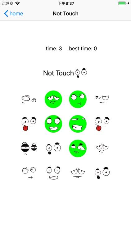Find Smile Face screenshot-3