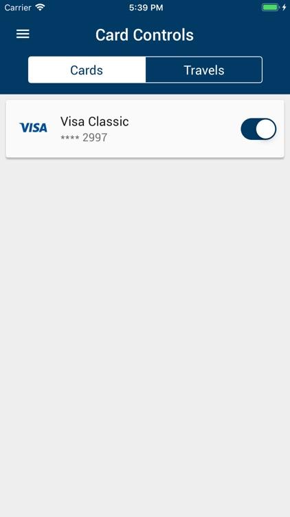 GLCU Mobile Banking screenshot-5