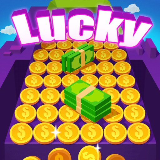 Lucky Pusher-Win Big Rewards