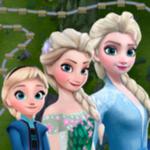 Disney Frozen Free Fall Game Hack Online Generator  img