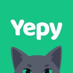 Yepy - spending tracker