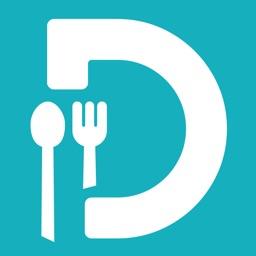 DietSensor - Coach nutrition