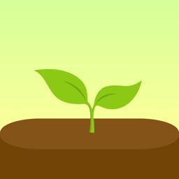 Ícone do app Forest - Mantenha o foco