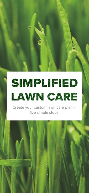My Lawn A Guide To Lawn Care On The App Store