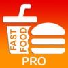 Fussy Vegan Fast Food Pro
