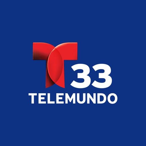 Telemundo 33