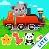 楽しい電車ゲーム Lite