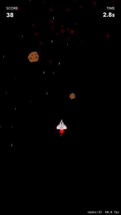 Space's Fight screenshot-3