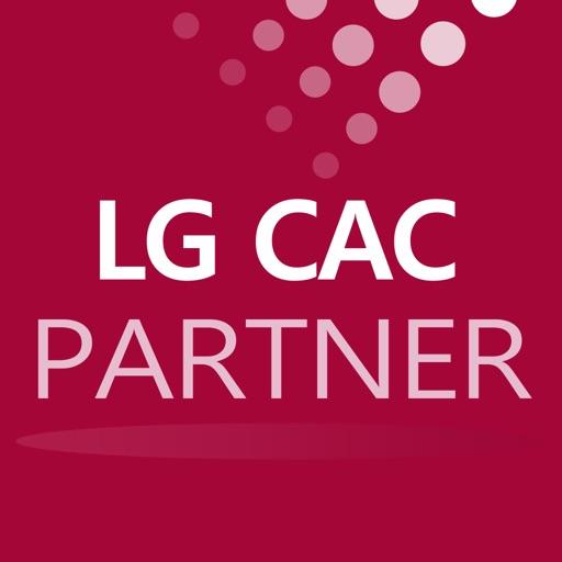 LG CAC Partner