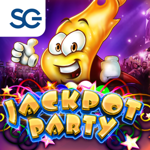 Jackpot Party - Casino Slots - Games app