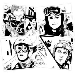 Ski Jump - Quiz