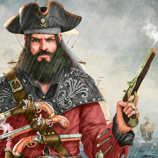 Sea Pirates Battle Action RPG