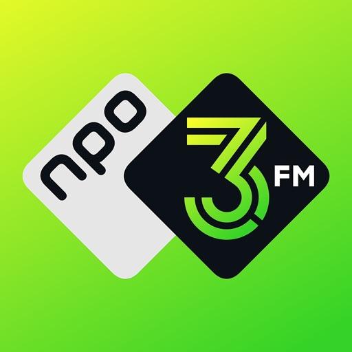 NPO 3FM - LAAT JE HOREN
