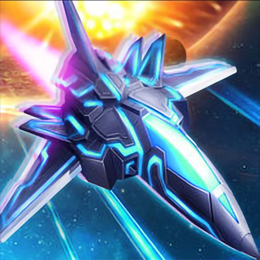 Galaxy Thunder: Space Invasion