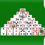 Pyramid Solitaire - Card Game pour pc
