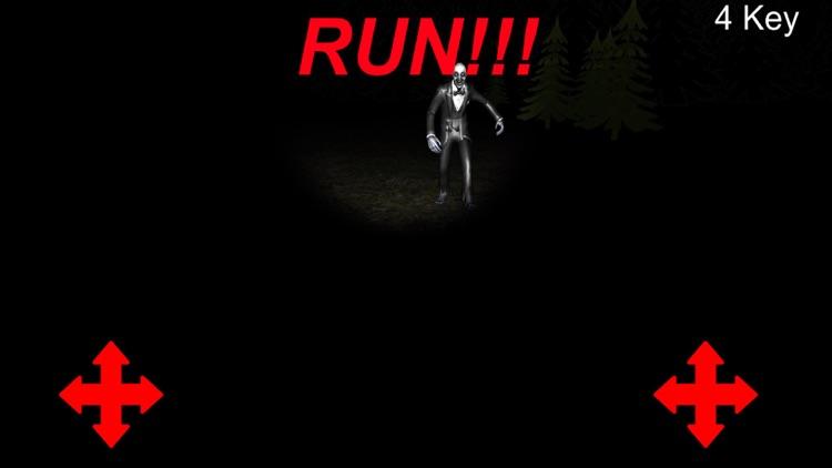 Snake Eyes Horror Game