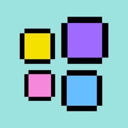Pixel Widgets